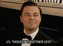 Watch acting GIF on Gfycat. Discover more leonardo dicaprio GIFs on Gfycat