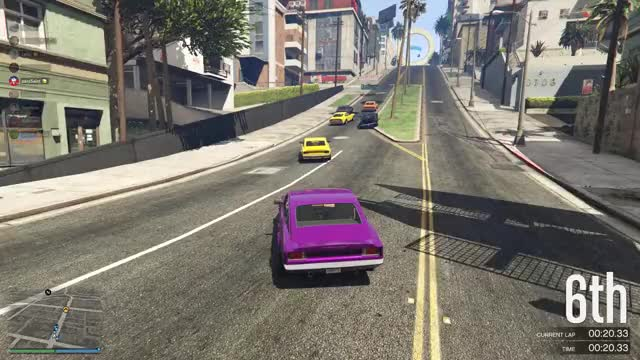 Watch gta passspiel mit reaction GIF by lukeallstar on Gfycat. Discover more related GIFs on Gfycat