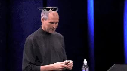 Watch adviceanimals GIF on Gfycat. Discover more steve jobs GIFs on Gfycat