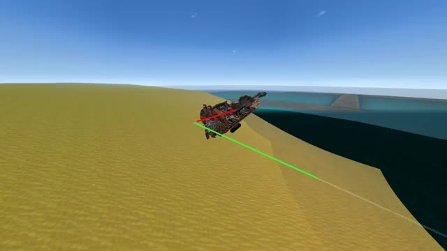 Watch and share From The Depths Buggy Terrain GIFs by hypersycos on Gfycat