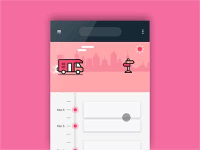 Watch and share Loading Animations / Preloader Gifs / UI/UX Effects - 13 GIFs on Gfycat