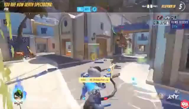 Hyper Powered Genji