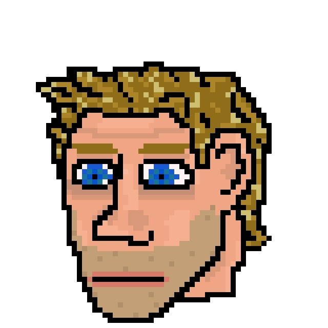 hotlinemiami, My try for Richard's/ Jacket's face (reddit) GIFs
