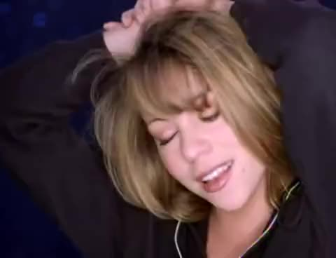 Watch and share Mariah Carey Fantasy 6 GIFs on Gfycat