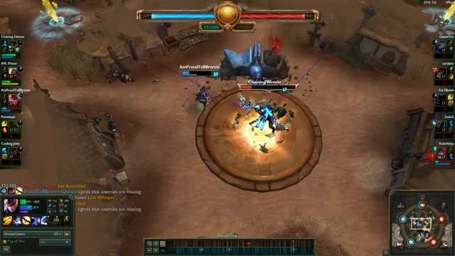 Watch leagueoflegends GIF by robozhibium on Gfycat. Discover more related GIFs on Gfycat