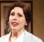 Watch and share Vanessa Bayer GIFs on Gfycat