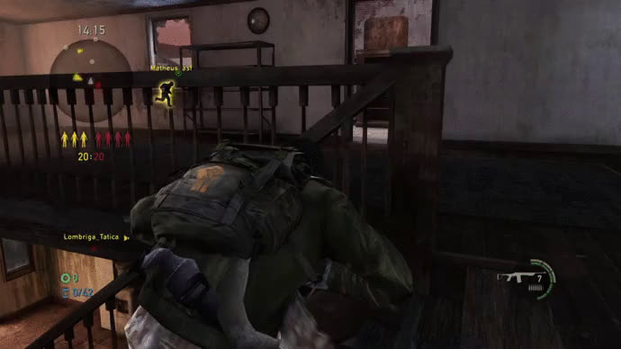 thelastofusfactions, F*ck strategy GIFs