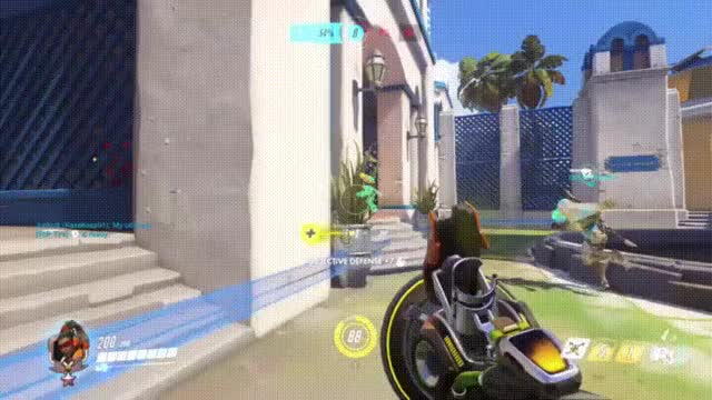 Watch What Goes Around Comes Around GIF by @dabomb2272 on Gfycat. Discover more boop, lucio, overwatch GIFs on Gfycat