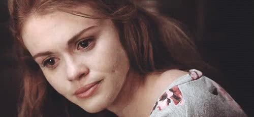 Watch this GIF on Gfycat. Discover more hollandroden, lydiamartin, me, teenwolf, weheartit GIFs on Gfycat