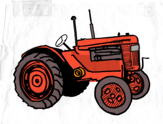 Watch and share Tractor-e GIFs on Gfycat