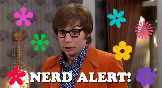 Watch and share Mike Myers GIFs by jaxspider on Gfycat