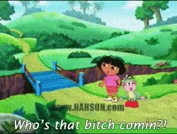 Watch Feels Dora GIF on Gfycat. Discover more related GIFs on Gfycat