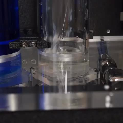 Filling up a watercooled PC GIFs