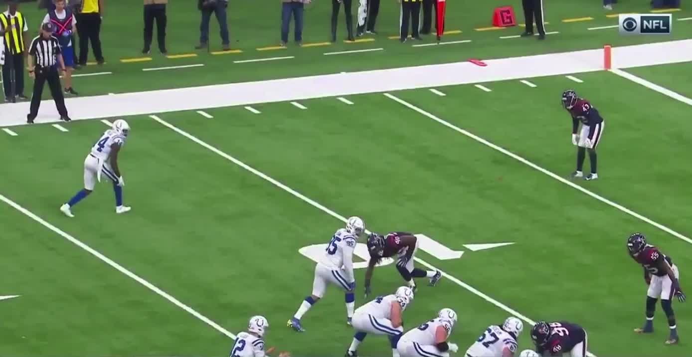 madden, Week 14: Pascal's Hell v. Wright II GIFs