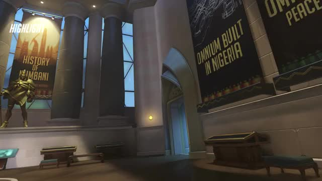 Watch use GIF on Gfycat. Discover more highlight, overwatch GIFs on Gfycat
