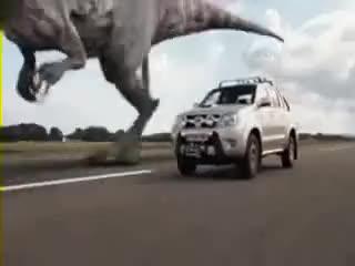 Watch and share Giganotosaurus GIFs on Gfycat