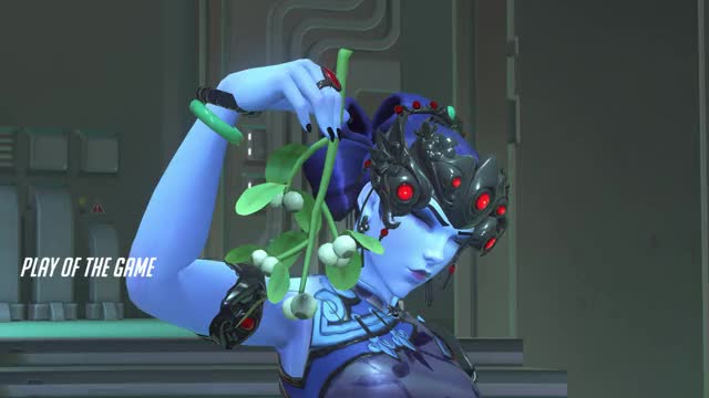 Watch and share Widowmaker GIFs and Overwatch GIFs on Gfycat