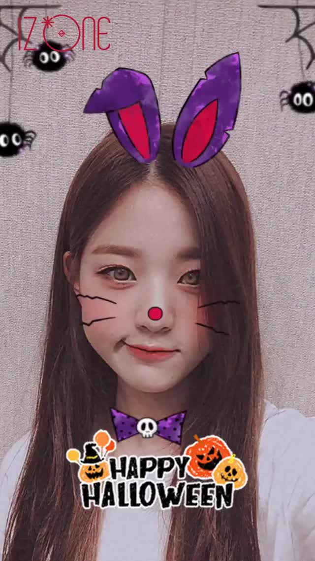 Watch and share Halloween GIFs and Produce48 GIFs by TimShin on Gfycat