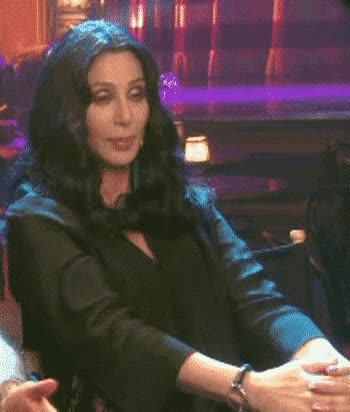 Watch and share Music GIFs and Cher GIFs on Gfycat