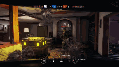 rainbow6siege, rainbowsixsiege, when you love the game, but it doesn't love you back GIFs