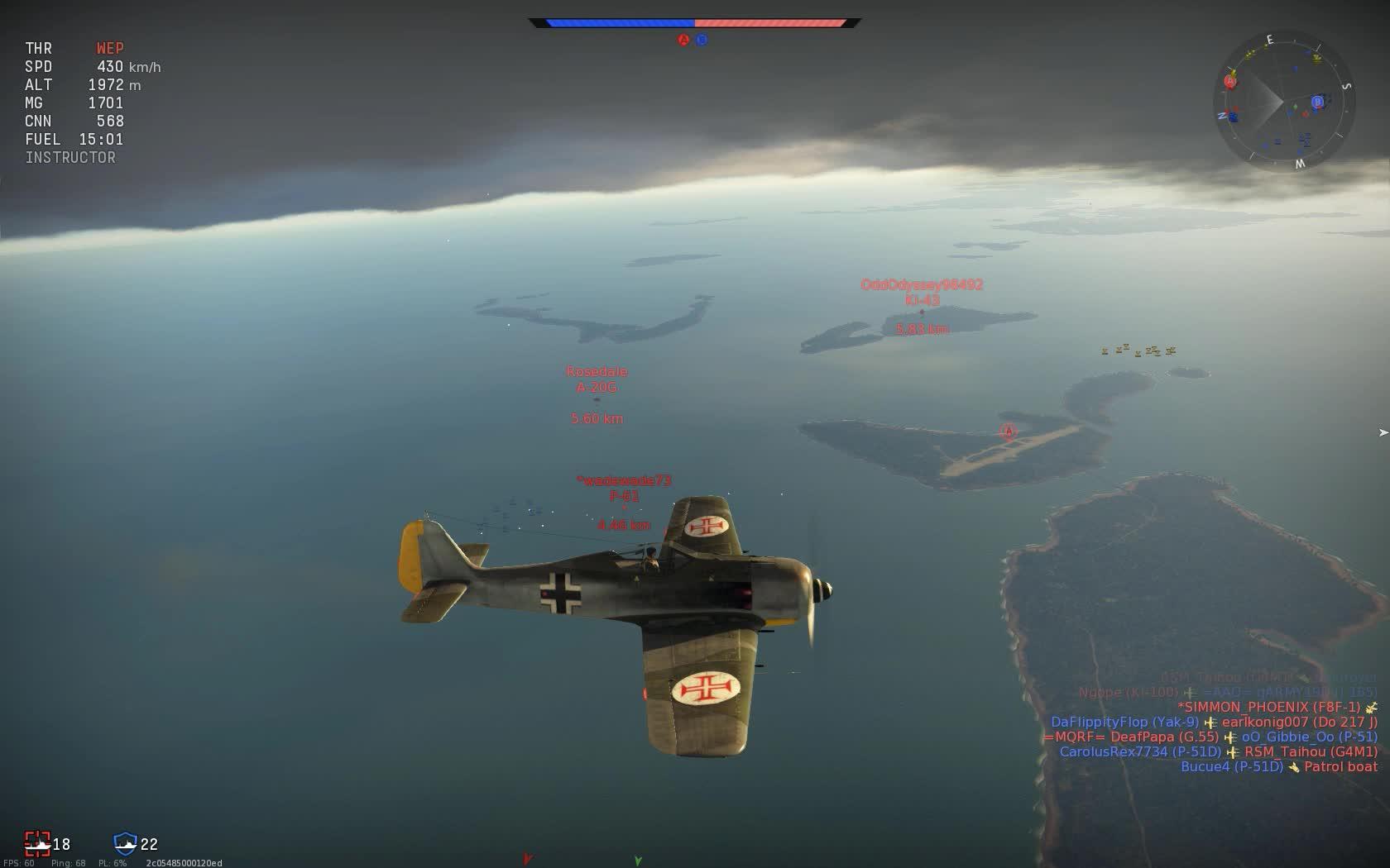 war thunder, warthunder, Warthunder Tactical Spin GIFs