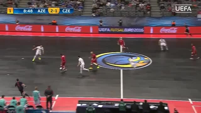 Watch and share Uefa Euro Futsal GIFs by andy11 on Gfycat