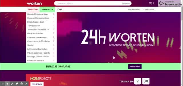 Watch and share 24h Worten.pt GIFs on Gfycat