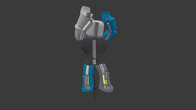 Watch My Idol GIF by Zerko (@zerkomisticdynamic) on Gfycat. Discover more Animation, Blender, Fortnite, My Idol, Roblox GIFs on Gfycat