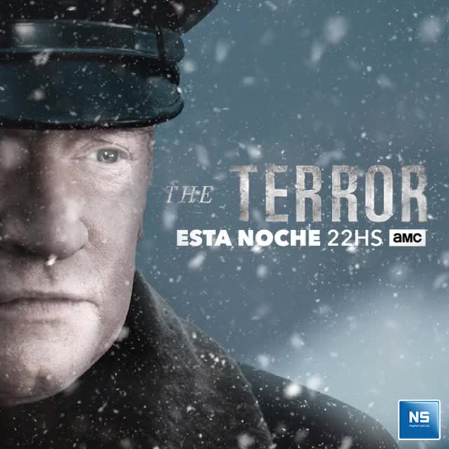 Watch The terror GIF on Gfycat. Discover more related GIFs on Gfycat