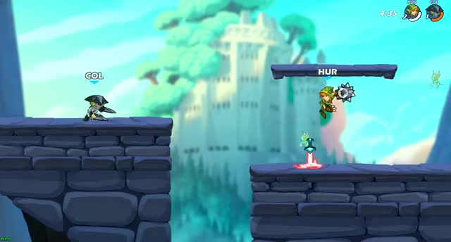 Watch idk anymore GIF on Gfycat. Discover more brawlhalla GIFs on Gfycat