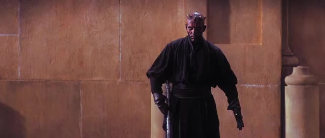 Watch and share Star Wars The Phantom Menace GIFs and Darth Maul GIFs by mikearrow on Gfycat