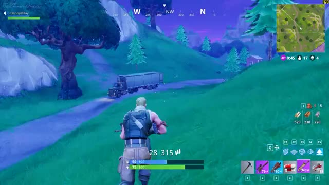 Watch and share Bullshit GIFs and Fortnite GIFs by Danny on Gfycat