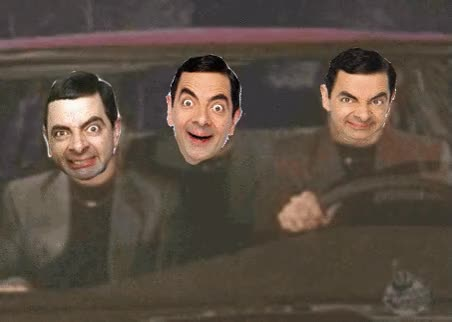Watch and share What Is Mr Bean Gif By BoltandVulpix GIFs on Gfycat