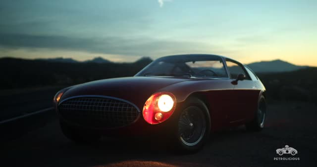 Watch This Stunning Coachbuilt Corvette Is The American Dream GIF by Josh (@kngroo) on Gfycat. Discover more chevrolet, classic cars, vintage cars GIFs on Gfycat