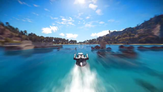 Watch Just Cause 3 Hydro Thunder ( MY Farthest Distance Traveled by BOAT )  GIF by @waken4 on Gfycat. Discover more just cause 3, justcause, justcause3 GIFs on Gfycat