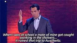 Watch and share Stand Up Comedy GIFs and Jimmy Carr GIFs on Gfycat