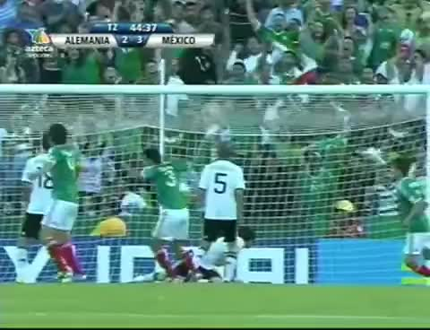 Watch and share Gool De Chilena De Julio Gomez GIFs on Gfycat