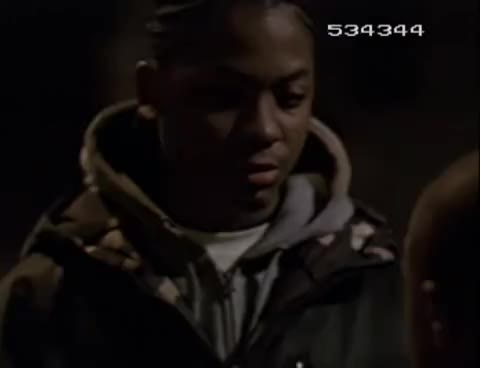 TheWire GIFs