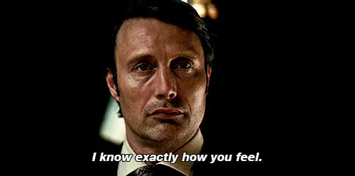 Watch this GIF on Gfycat. Discover more mads mikkelsen GIFs on Gfycat