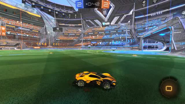Watch and share Rocket League GIFs and Gold Iii GIFs by proe24 on Gfycat