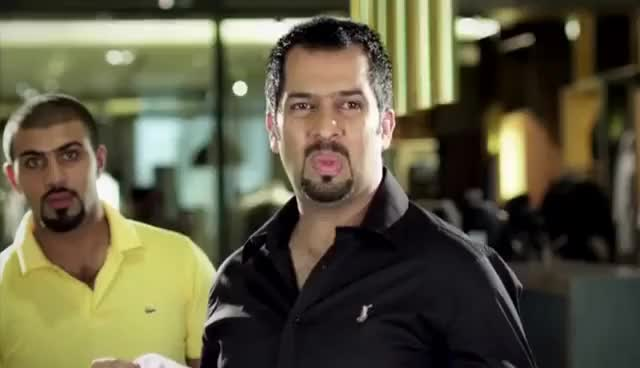 Watch and share Asnan Tower 2010 - Part 2 دعاية اسنان تاور - الجزء GIFs on Gfycat