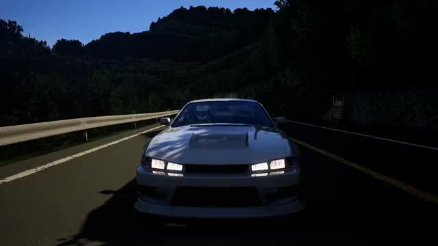 Watch and share Assetto Corsa 2019.07.31 - 17.35.13.02 GIFs by Cribble cat on Gfycat