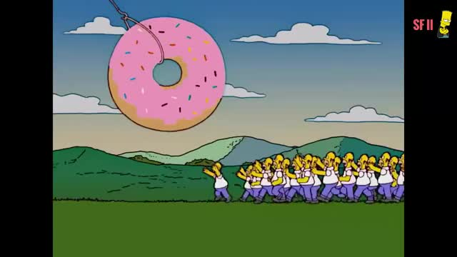 Watch and share Homer Simpson GIFs and Lisa Simpson GIFs on Gfycat