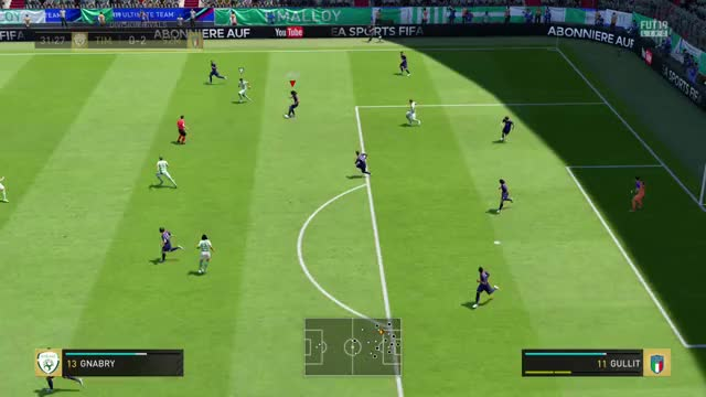 Watch and share Senza2mani GIFs and Gamer Dvr GIFs by Gamer DVR on Gfycat