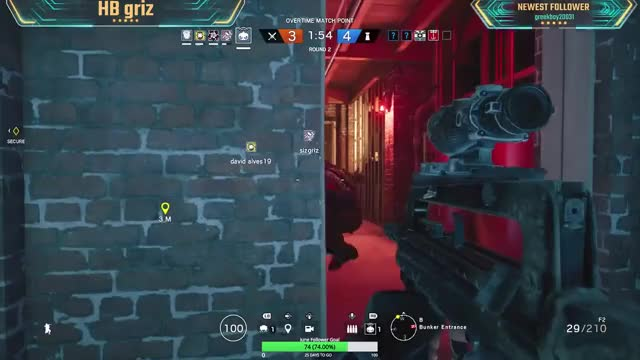 Watch and share Rainbow Six Siege GIFs and Funny Videos GIFs by HBgriz on Gfycat