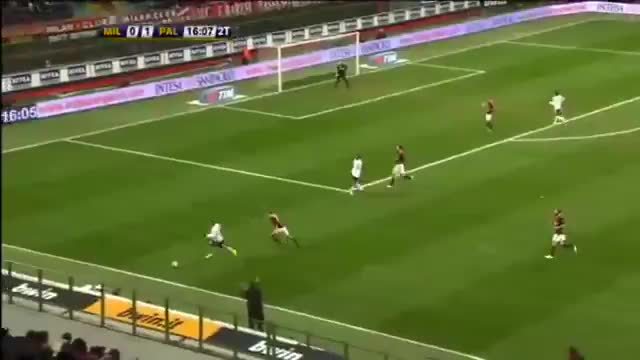 Watch and share Bresciano Vs Milan 2 GIFs by apakakov on Gfycat