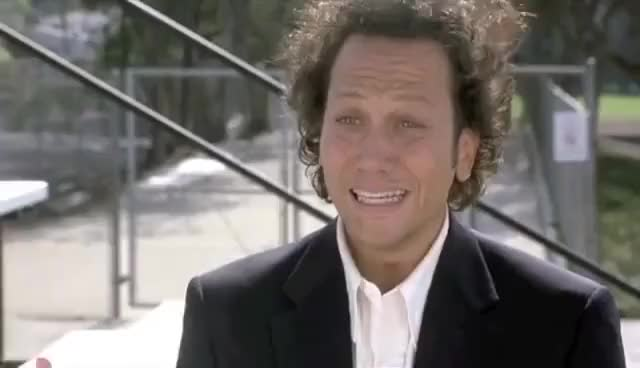 Watch and share Rob Schneider GIFs on Gfycat