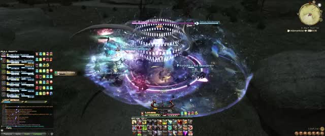 Watch and share FINAL FANTASY XIV 2020-05-12 11-22-19 GIFs on Gfycat