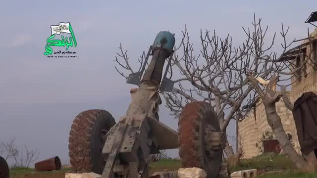 combatfootage, Impressive hit from FSA's