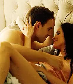 """Watch Suits, 3x01 - """"The Arrangement"""" GIF on Gfycat. Discover more 3x01, kiss, meghan markle, mike ross, mike x rachel, patrick j adams, patrick j. adams, rachel zane, suits, the arrangement, tv kiss GIFs on Gfycat"""